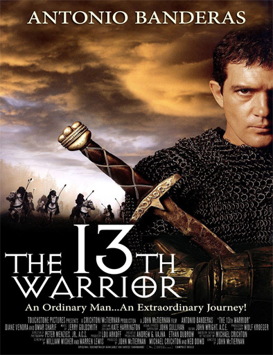 Ver El guerrero nº 13 (The 13th Warrior) (1999) Online
