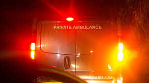 Private Ambulance Service Woodlands