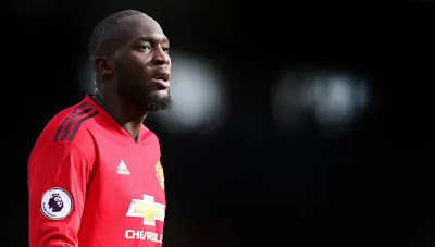 Manchester United price for Lukaku sale
