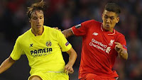 Liverpool vs Villarreal 3-0 Video Gol & Highlights