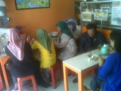 Kedai Coto Makassar Nin Lala Sukabumi