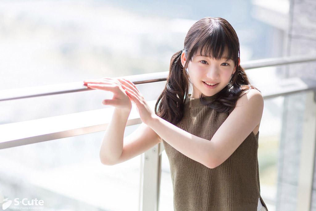 S-Cute 453_yuuna_03 オトナなエッチもしたいお年頃/Yuuna - idols