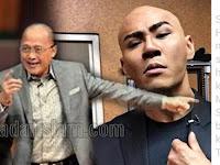 Konflik Makin Memanas, Deddy Corbuzier Jawab Tantang Balik Somasi Mario Teguh
