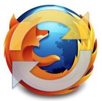 gimana cara sinkronisasi browser firefox