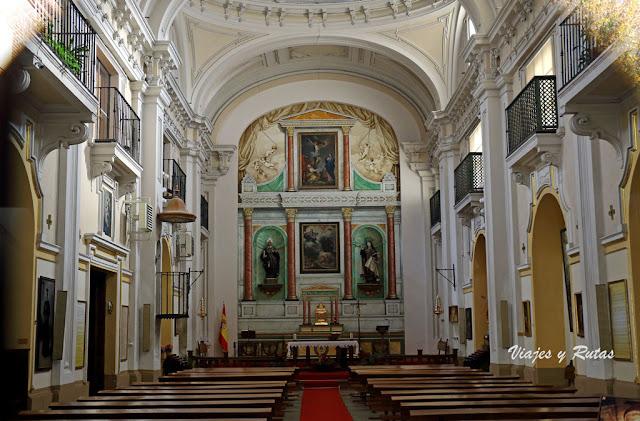 Oratorio de San Felipe Neri, Alcalá de Henares