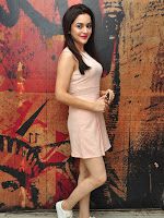 Actress Ragini new glamorous photos gallery-cover-photo