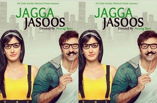 Jagga Jasoos Full Movie Download