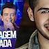 MÚSICA | Zé Felipe posta vídeo cantando trecho de nova música