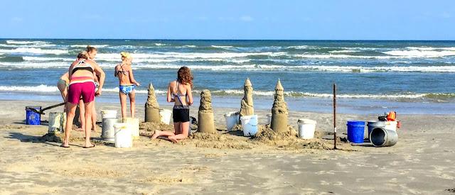 Port A Sand Guy S Blog