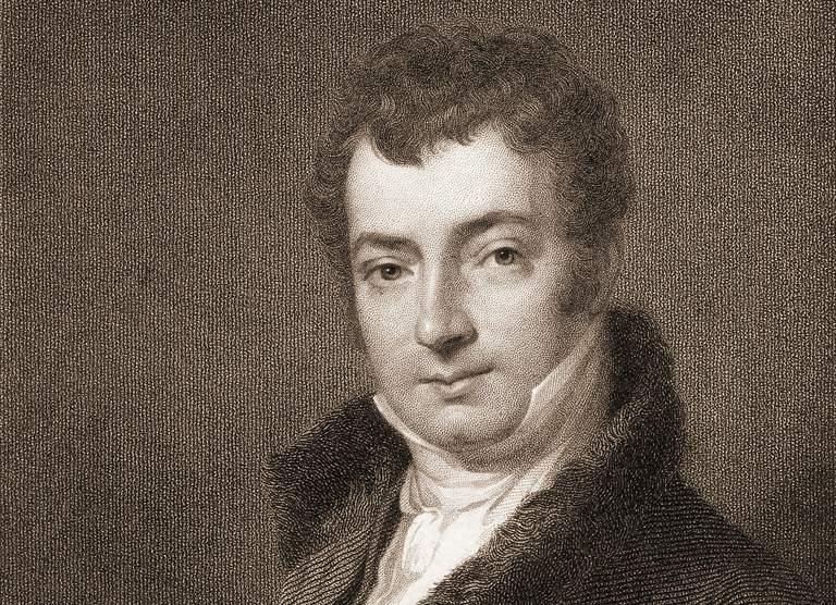 Washington Irving, Penulis dan Sastrawan Pertama di Amerika