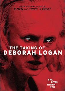 La Posesión de Deborah Logan [2014] [DVD5] [Latino]