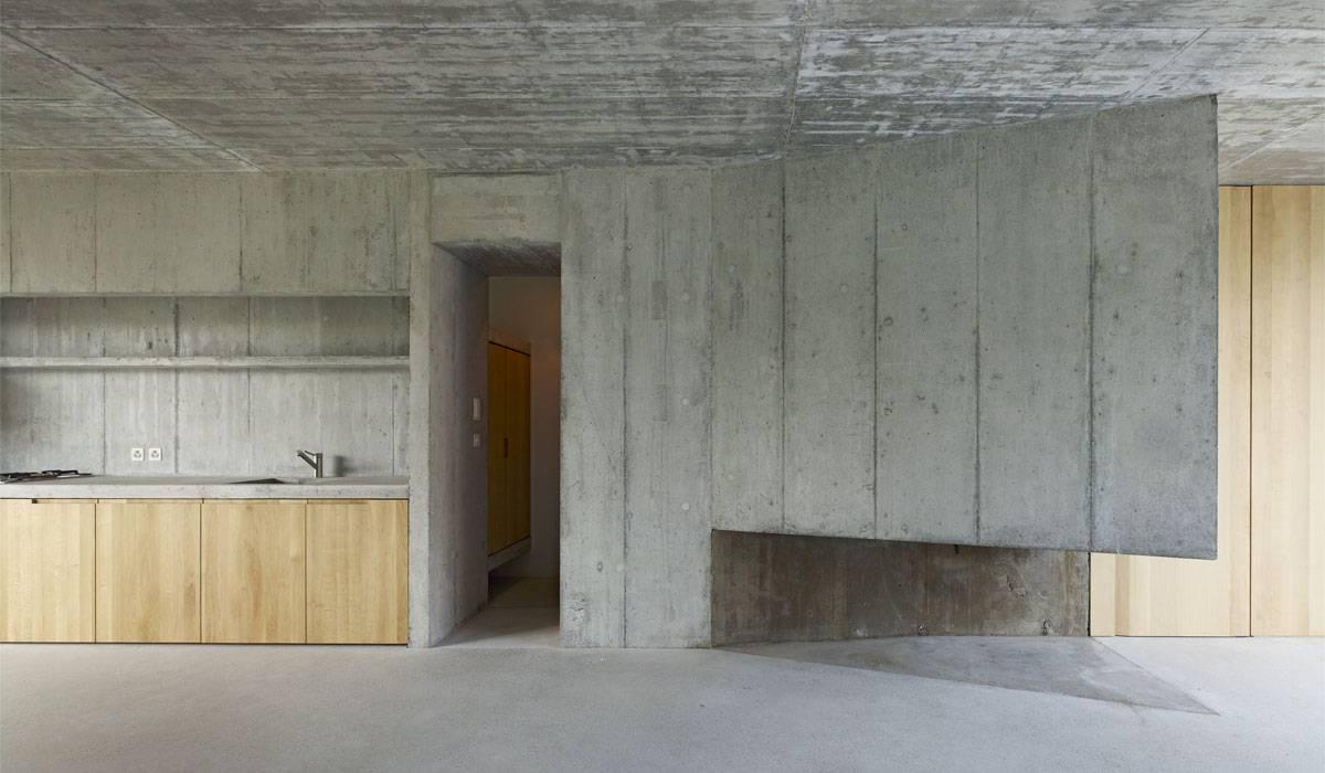 A F A S I A 33 Buchner Br 252 Ndler Architekten