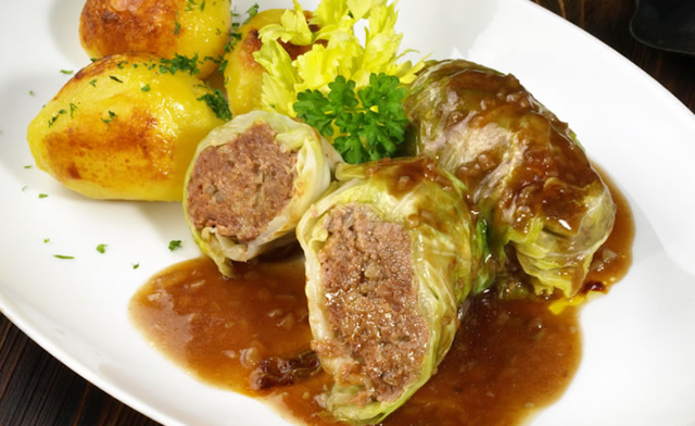 spesialresep.com - Resep Masakan Jerman Sederhana | Kohlrouladen