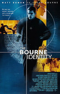 Sinopsis dan Jalan Cerita Film The Bourne Identity