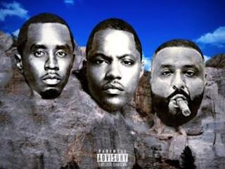Download Mase – Rap Rushmore Ft. Diddy & DJ Khaled