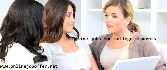 4 legitimate online jobs without investment for college 27 online jobs for college students from home without