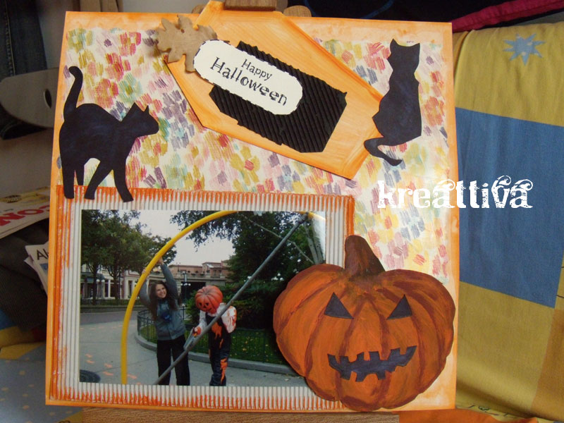 pagina per halloween disneyland paris