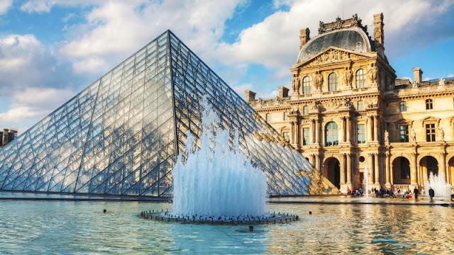 Quanto custa uma passagem aérea para a França