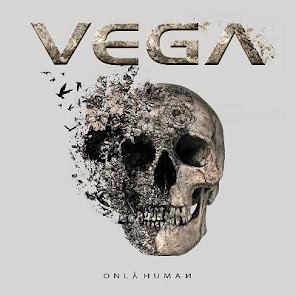 Vega,  Only Human (Release date: May 11, 2018)