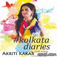 Kolkata Diaries - Akriti-Kakar