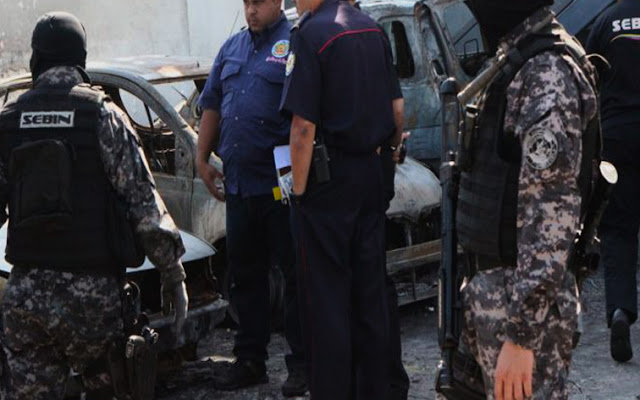 Asesinaron al Jefe de Investigaciones del SEBIN de Maracaibo