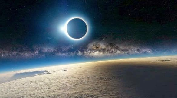 Március 20-án lesz a világ utolsó ilyen napfogyatkozása