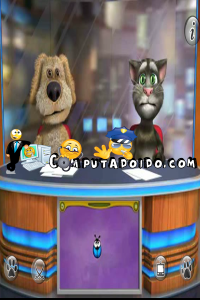 computadoido jogos Talking Tom Cat 3 jogos de Computador