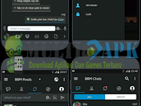 BBM Modifikasi Dark OS v3.3.1.24 Unclone Version
