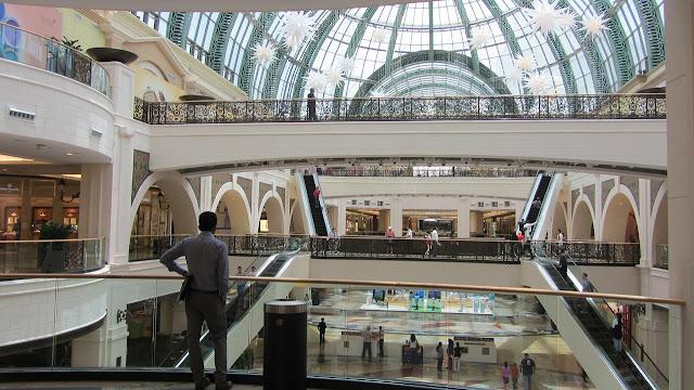 Dubai Centro commerciale