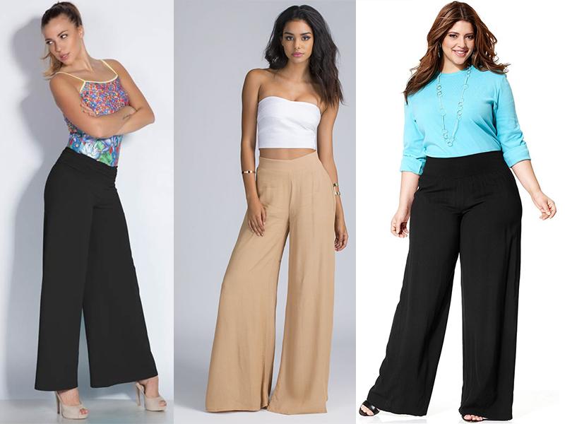 брюки женские 2017