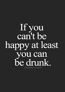 if you cant be happy Funny Inspirational Quotes about life
