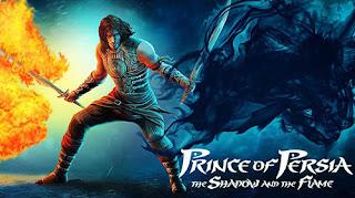 Prince of Persia Shadow Flame V2.0.2 MOD Apk