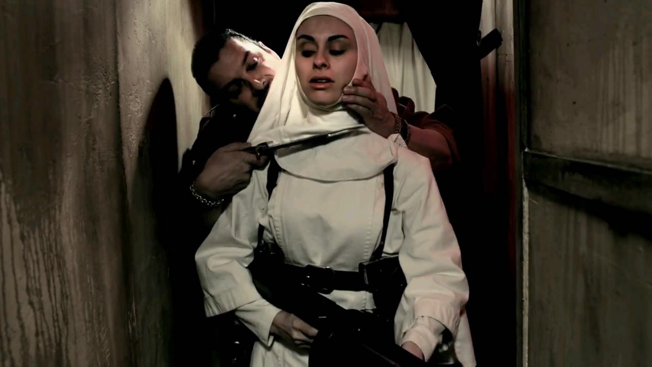 Mother superior 2 nunsploitation nun porn - 2 4