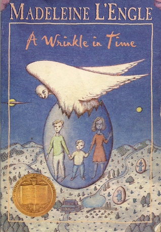 A wrinkle in time book free to read