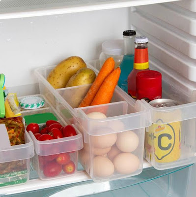 Freezer Storage Box