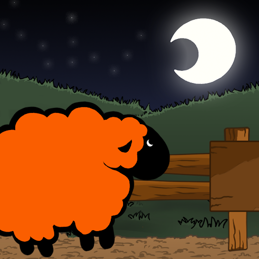 Free the Sheeps on the App Store!