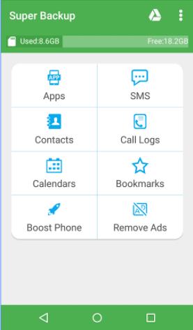 Smart Phone का Full Backup कैसे लेते है