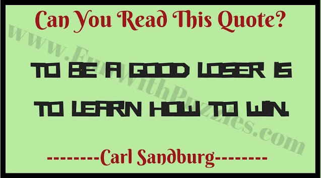 Can you read this quote?