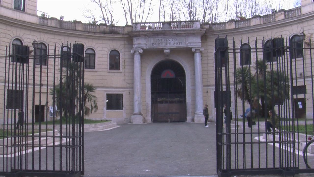 Velletri life accademia delle belle arti sede di velletri for Accademia belle arti design