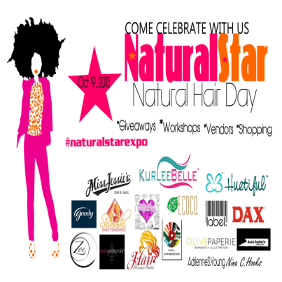 Natural Hair Events Charlotte Nc