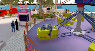 Download Goat Simulator v1.4.14 APK+DATA OBB Latest Update Terbaru 1