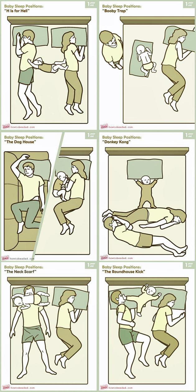 Tumblr Sleeping Positions | www.pixshark.com - Images ...