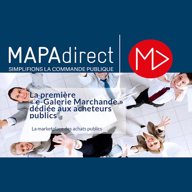 Plateforme fournisseurs acheteur public
