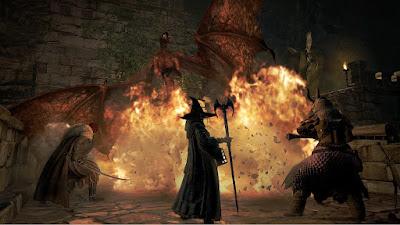 Dragons Dogma Dark Arisen PC Game Free Download