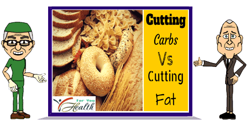 Cutting Carbs to Lose Weight