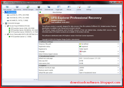 [New release] Crack.UFS.Explorer.Professional.Recovery.5.2