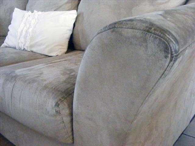 How to wash Your Sofa picture