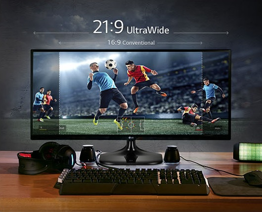 Triple Monitors Vs. Single Ultrawide Monitor