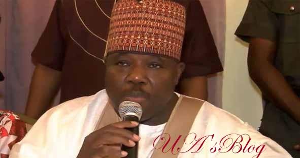 Ali-Modu Sheriff to join APC Thursday