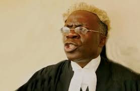 Falana reveals what he will do to Nigerian Govt [Plateau killings]